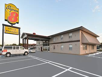 Super 8 Little Rock/North/Airport Cover Picture