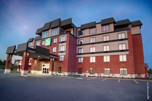 Quality Inn & Suites Victoriaville Cover Picture