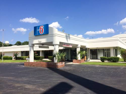 Motel 6 Yemassee Cover Picture