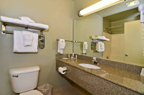 Best Western Plus Kennewick Inn Cover Picture