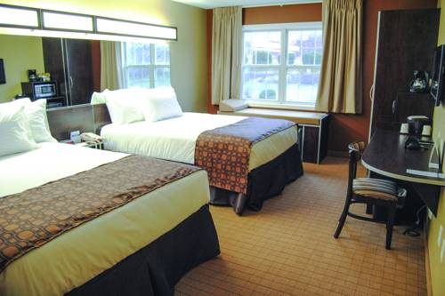 Microtel Inn & Suites By Wyndham Mineral Wells/Parkersburg Cover Picture