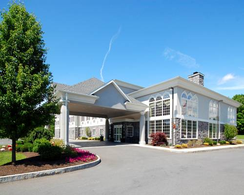 Comfort Inn & Suites East Greenbush - Albany Cover Picture