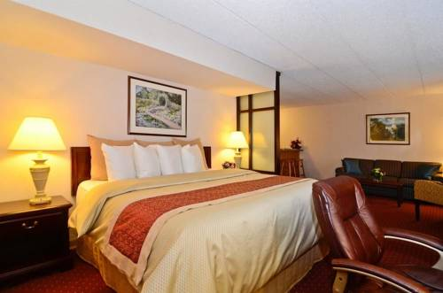 Best Western Plus Murray Hill Inn & Suites Cover Picture