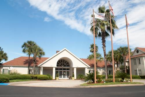 Hawthorn Suites by Wyndham Jacksonville Cover Picture