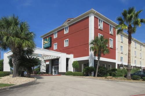 Quality Suites Lake Charles Cover Picture