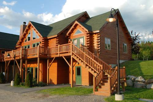 Rangeley Lake Resort Cover Picture