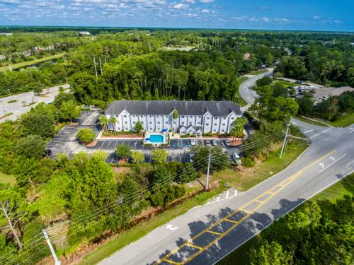 Microtel Inn & Suites Palm Coast Cover Picture
