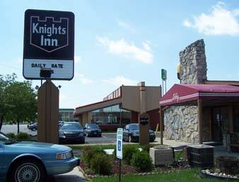 Knights Inn Rossford Toledo South Cover Picture