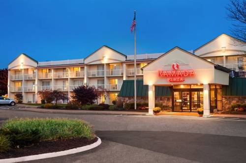 Ramada Plaza Portland Cover Picture