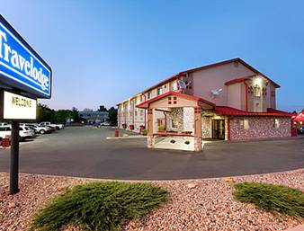 Travelodge Loveland/Fort Collins Area Cover Picture