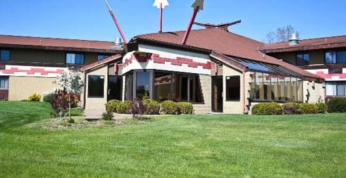 Best Western Arrowhead Lodge & Suites Cover Picture