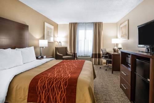 Comfort Inn Auburn Cover Picture