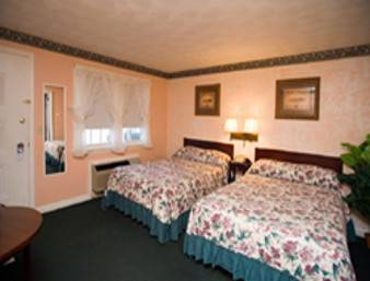 Knights Inn Seekonk Cover Picture