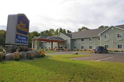 Best Western Crandon Inn & Suites Cover Picture