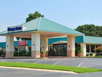 Days Inn Forrest City Cover Picture