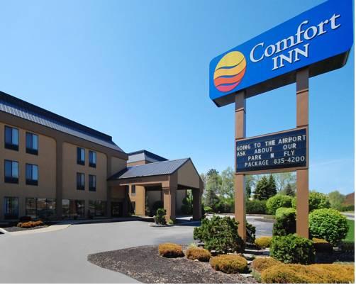 Comfort Inn Presque Isle Cover Picture