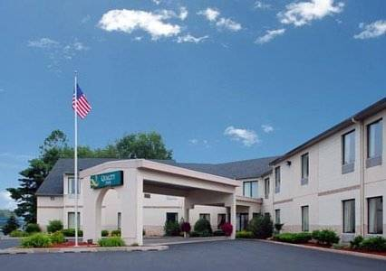 Quality Inn Binghamton West Cover Picture