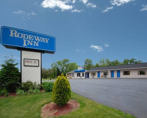 Rodeway Inn Dillsburg Cover Picture