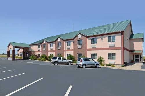Best Western Plus Pioneer Inn & Suites Grinnell Cover Picture
