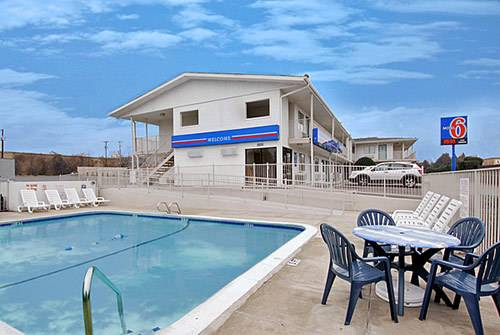 Motel 6 Cleveland West - Lorain - Amherst Cover Picture
