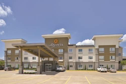 La Quinta Inn & Suites Fayetteville Cover Picture