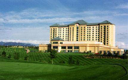 Omni Interlocken Resort Cover Picture