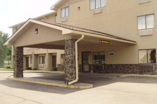 Quality Inn & Suites Warren Cover Picture