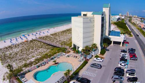 Holiday Inn Express Pensacola Beach Cover Picture