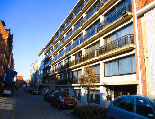 Value Stay Residence Mechelen Cover Picture