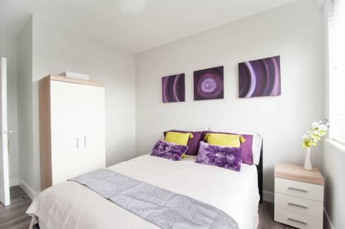 Elegant Barnet Suites Cover Picture