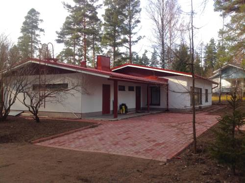 Holiday home in Kuusankoski Cover Picture