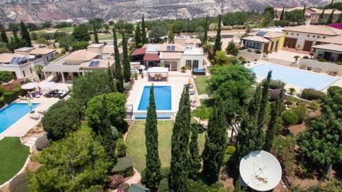 Villa Unidera Cover Picture