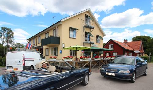 Orrefors Hotell Cover Picture