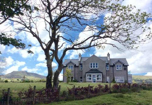 BallyCairn House Cover Picture