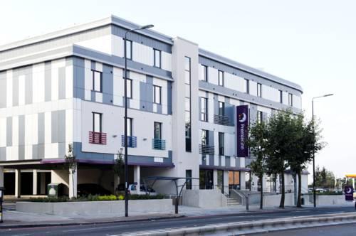 Premier Inn London Eltham Cover Picture