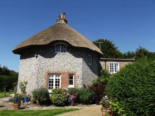 Park Cottage Cover Picture