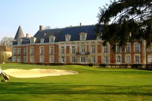 Château d'Humières Cover Picture