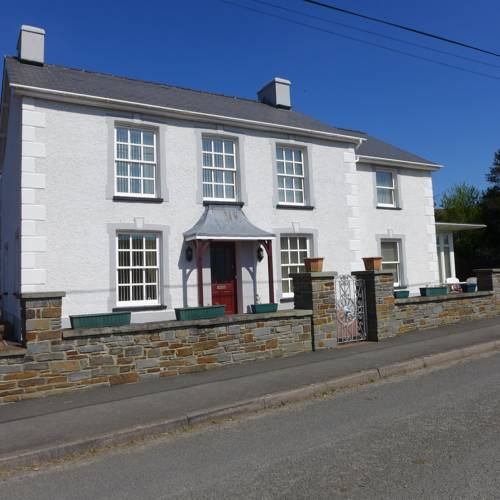 Brynawel B&B Cover Picture