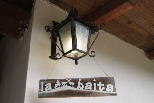 La Baita Baretana Cover Picture