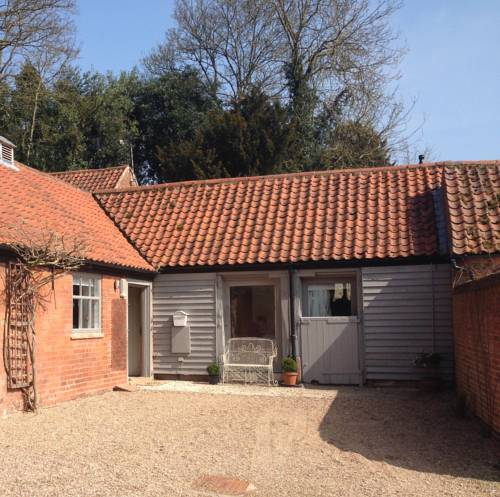 Long Barn Guest Accommodation Cover Picture