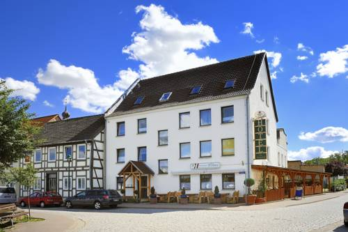 Hotel Am Wedenhof Cover Picture