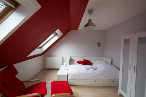 Rooms in Hilversum Cover Picture