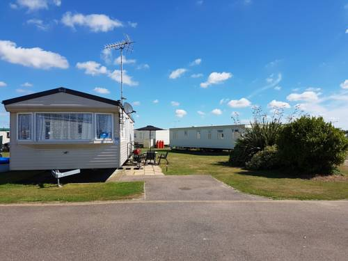 Homely Holidays Martello Beach Holiday Park Cover Picture