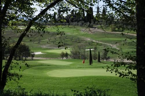 Golf Club Bellosguardo resort Cover Picture