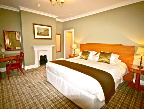Birches Brow Boutique Guestrooms Cover Picture