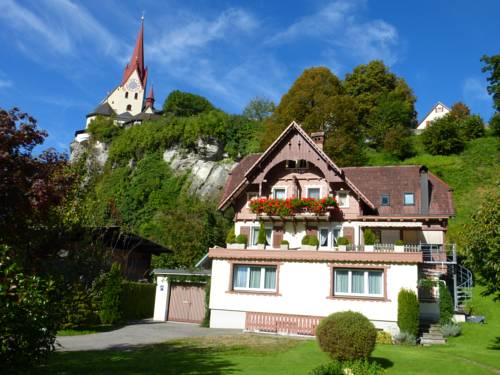 Haus Herburger Cover Picture