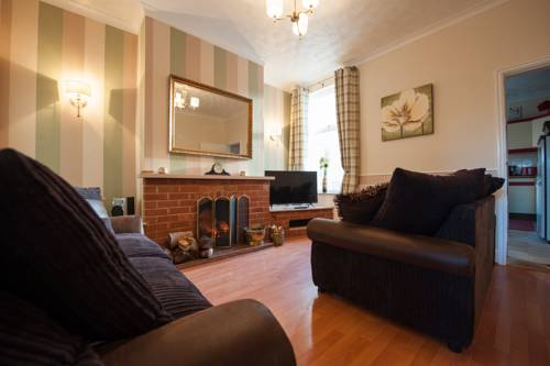 Beatrice Serviced Accommodation Cover Picture