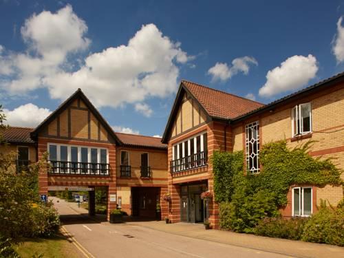 Warwick Conferences - Scarman Cover Picture