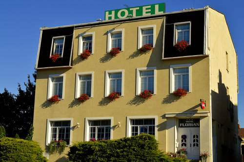 Hotel Florian Cover Picture