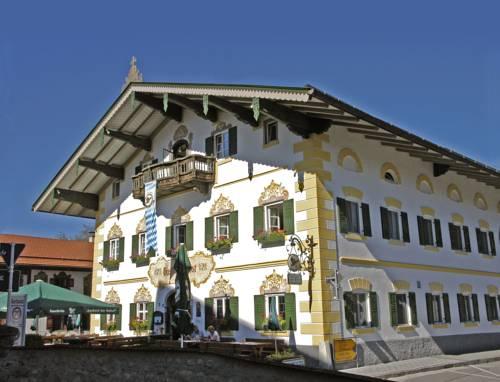 Gasthof-Hotel Zur Post Samerberg Cover Picture